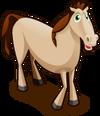 Mustang single