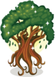 Booster pack world tree