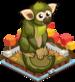 Autumn monkey single