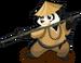 Martial Master Panda single