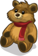 Teddy Bear single