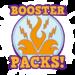 Booster packs november hud