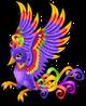 Ribbon phoenix single