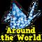 Around the world hud