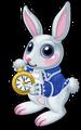White rabbit single