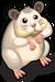 Hamster single