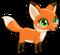 Cubby fox common single
