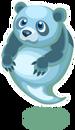Ghost Panda single