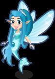 Water Fairy single