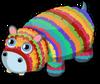 Pinata hippo single