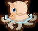 Dumbo Octopus single