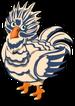 Polish Hen single