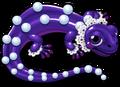 Pearly salamander single
