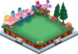 Tea Party Forest