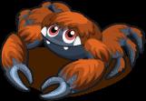 Yeti Crab single