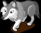 Gray Wolf single