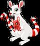 Peppermint kangaroo single