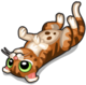 Tickle kitty single