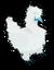 Silkie chicken single