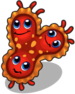 Microbe single