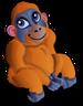 Orangutan single