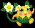 Flower sprite single