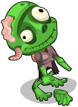 Zombie an