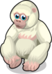 Albino Gorilla single