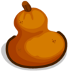Brown Gourd