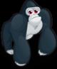 Mountain Gorilla single