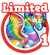 Goal crystal rainbow dragon