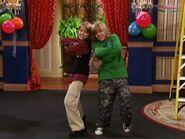 That's So Suite Life of Hannah Montana (Screenshot 6)