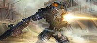 Titanfall 2 Callsign Titanfall Z