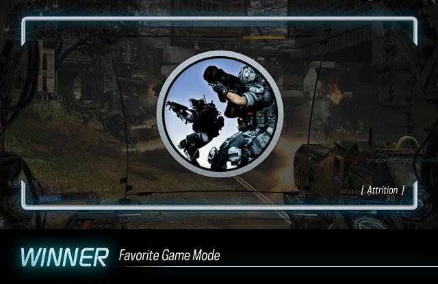 TF AwardFrame Mode