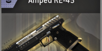 Amped RE-45
