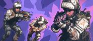 Titanfall 2 Callsign Target Rich