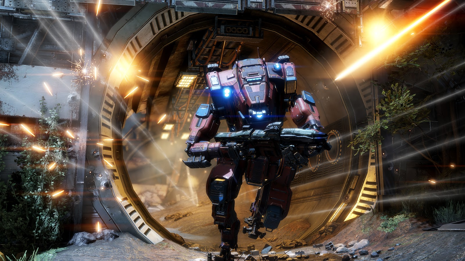 Image result for monarch titanfall 2