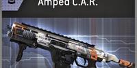 Amped C.A.R.