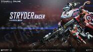 Stryder Racer