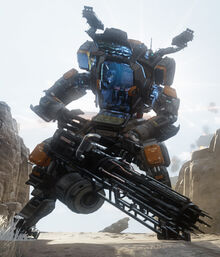 FS-Predator