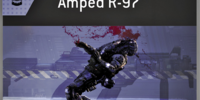 Amped R-97