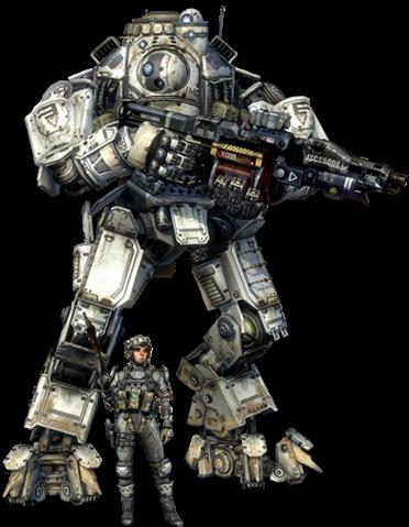 Titan Image