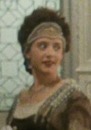 Olivia Rosewood