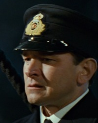 Chief Officer Wilde (from 1997 Film)