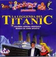 The Legend of the Titanic Ocean of Dreams