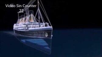 EWW Inside The Titanic