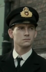 Fifth Officer Lowe
