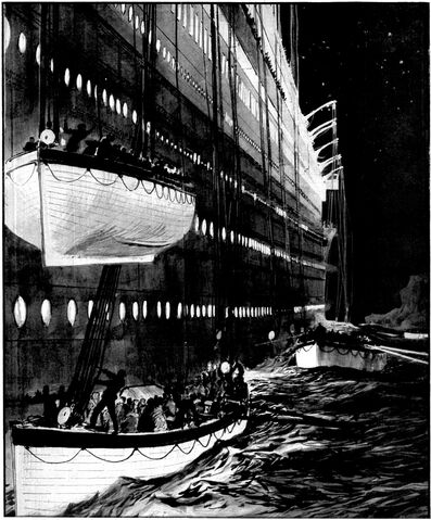 File:Leaving the sinking liner.jpg