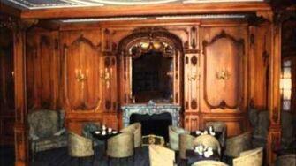 Vision of Salome - Titanic (1997) Lounge Scene
