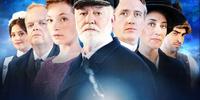 2012 Miniseries Titanic